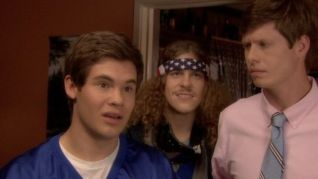 Workaholics: In the Line of Getting Fired