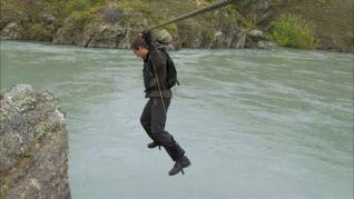 Man vs. Wild: New Zealand: South Island