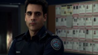 Rookie Blue: The One That Got Away