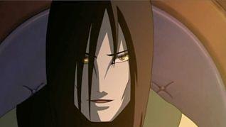 Naruto: Shippuden: 90: A Shinobi's Determination