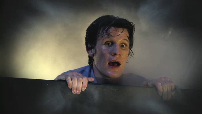 Doctor Who: Let's Kill Hitler