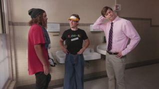 Workaholics: Heist School