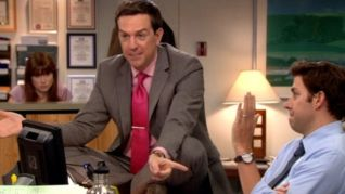 The Office: The Incentive