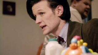 Doctor Who: Closing Time