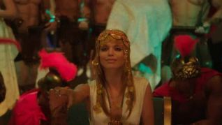 90210: Greek Tragedy