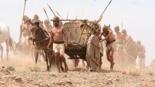 Planet Egypt: Pharaohs at War