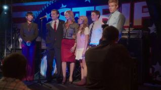 90210: Party Politics