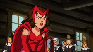 The Super Hero Squad Show: 1602!