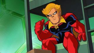 The Super Hero Squad Show: Soul Stone Picnic!