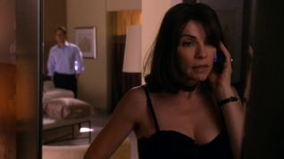The Good Wife: Executive Order 13224