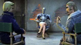 Robot Chicken: Some Like It Hitman