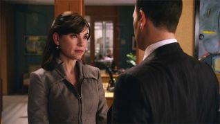 The Good Wife: Parenting Made Easy