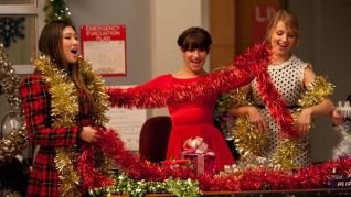 Glee: Extraordinary Merry Christmas