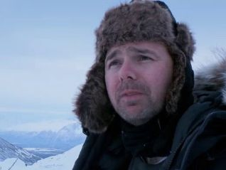 An Idiot Abroad: The Bucket List: Whale Watching