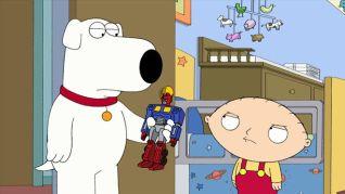 Family Guy: Livin' On a Prayer