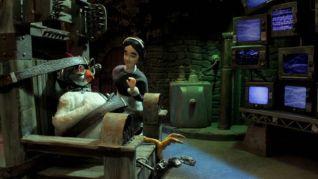Robot Chicken: Fight Club Paradise