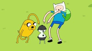 Adventure Time: The Jiggler