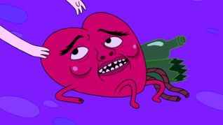 Adventure Time: Ricardio, the Heart Guy