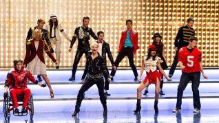 Glee: Michael