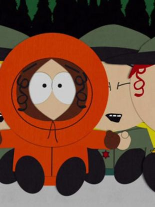 South Park : Jewbilee