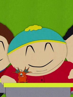 South Park: Chinpokomon