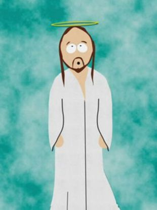 South Park : Are You There, God? It's Me, Jesus