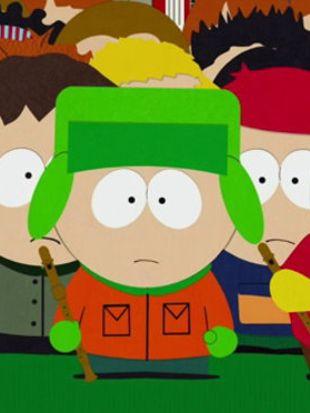 South Park : World Wide Recorder Concert