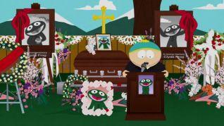 South Park: 1%