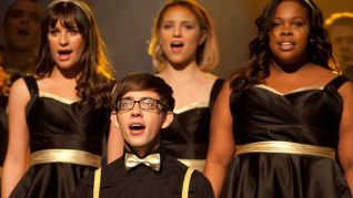 Glee: On My Way