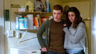 Shameless: Just Like the Pilgrims Intended