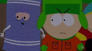 South Park: Towelie