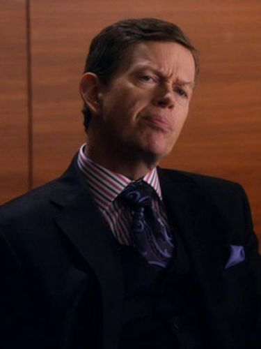 The Good Wife : Long Way Home