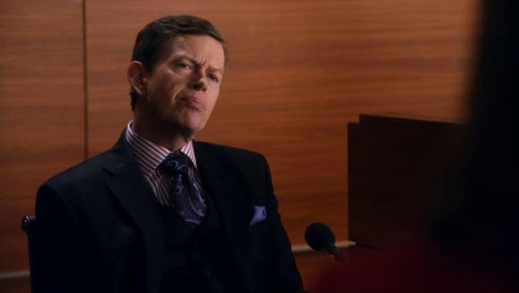 The Good Wife: Long Way Home