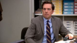The Office: Angry Andy