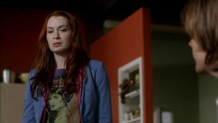 Supernatural: The Girl With the Dungeons and Dragons Tattoo