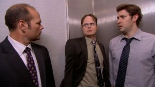 The Office: Turf War