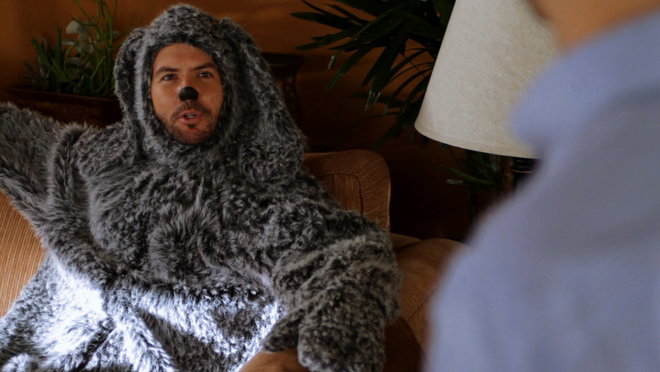 Wilfred: Progress