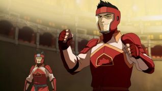 The Legend of Korra: And the Winner Is...