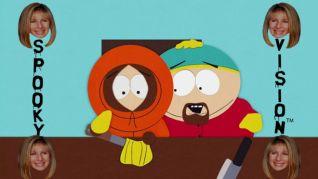 South Park: Spookyfish