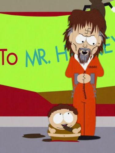 South Park : Merry Christmas, Charlie Manson!