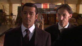 Murdoch Mysteries: Evil Eye of Egypt