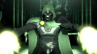 Iron Man: Armored Adventures: Doomsday