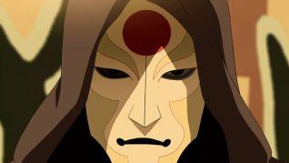 The Legend of Korra: Endgame