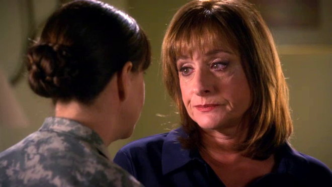 Army Wives: Battle Scars