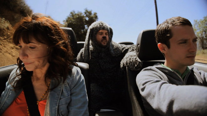 Wilfred: Service