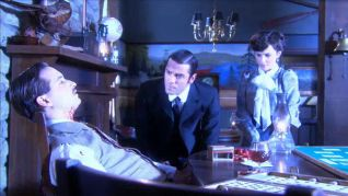 Murdoch Mysteries: Staircase to Heaven