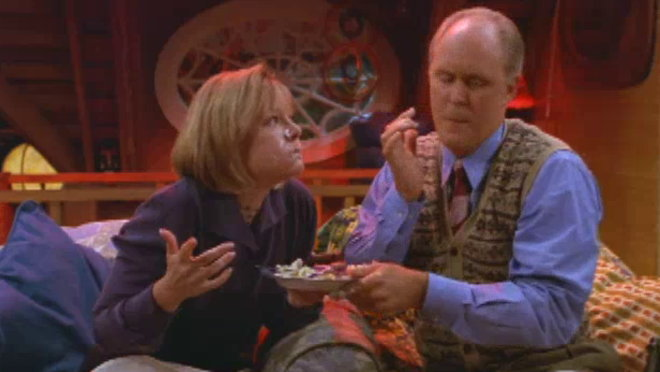 3rd Rock From the Sun: See Dick Continue to Run, Part 2