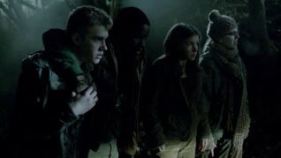 Wolfblood: Mysterious Developments