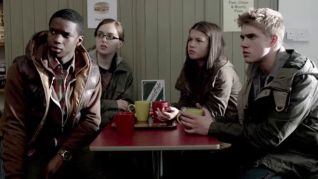 Wolfblood: The Call of the Wild