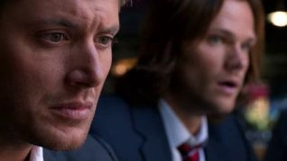 Supernatural: Heartache